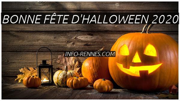 Bon halloween a tous